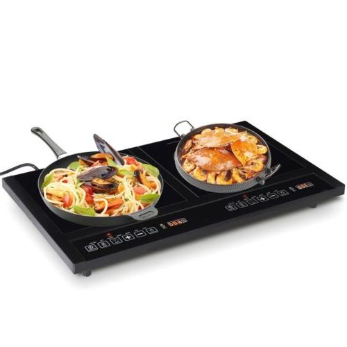 Electric Stove Hot Plate Timer