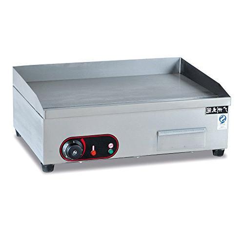3000W Griddle Top Restaurant Grill BBQ Appliances