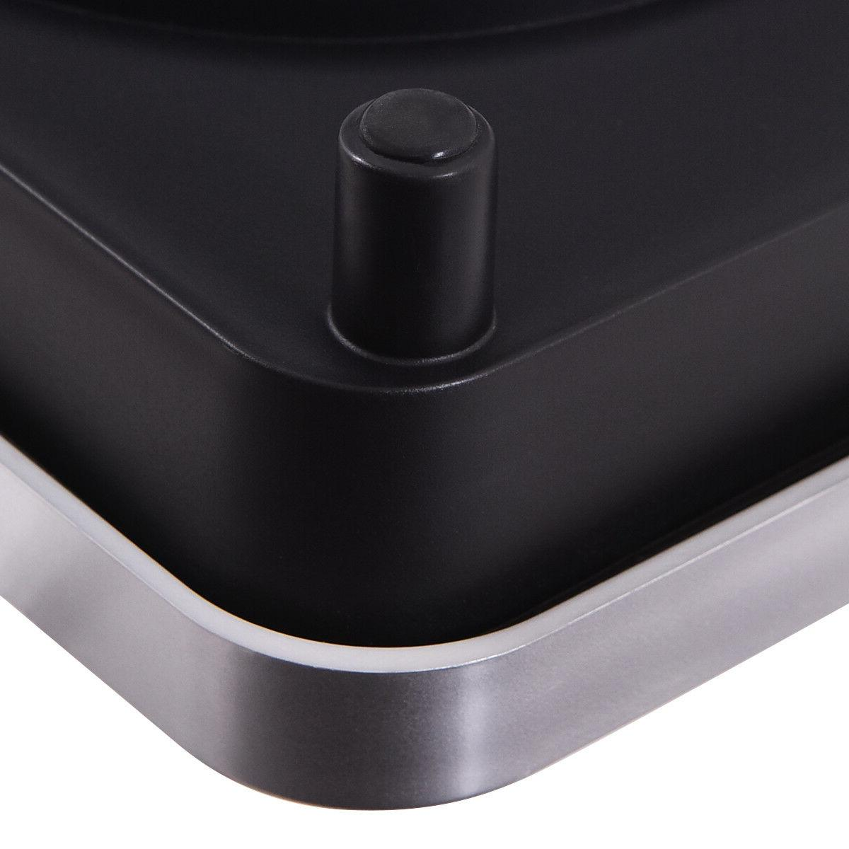 Electric Cooker Burner Digital Cooktop Countertop