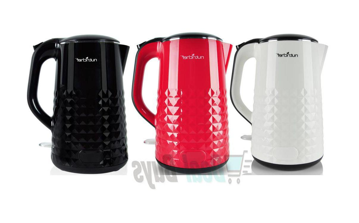 electric water kettle 1 5