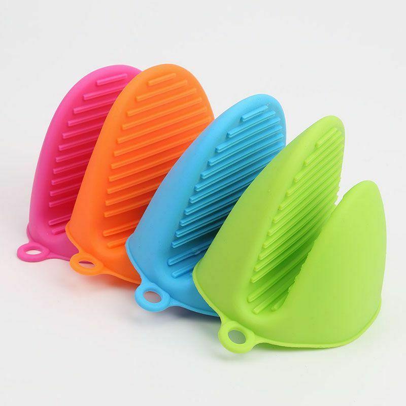 Gloves Kitchen Plate Heat Anti Slip Gloves