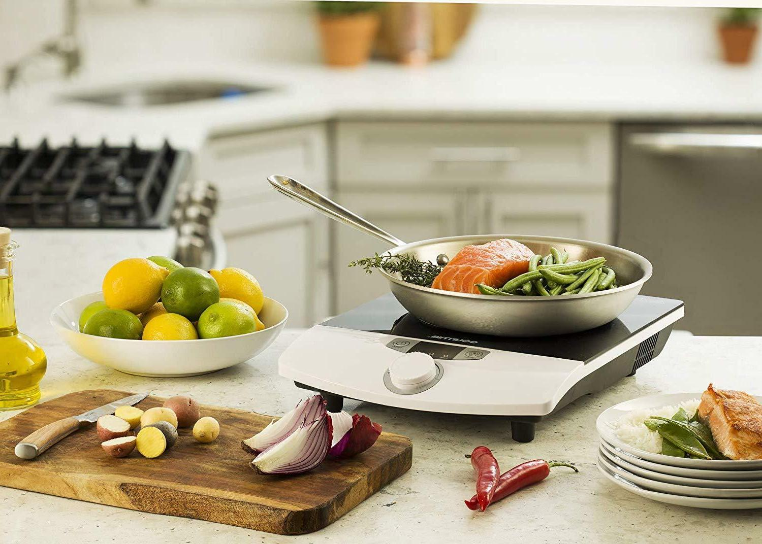 Hot Plate Multifunction Induction Cooker 8 Power