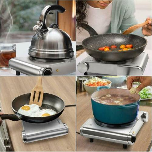 SUNAVO Hot Cooking Portable Burner