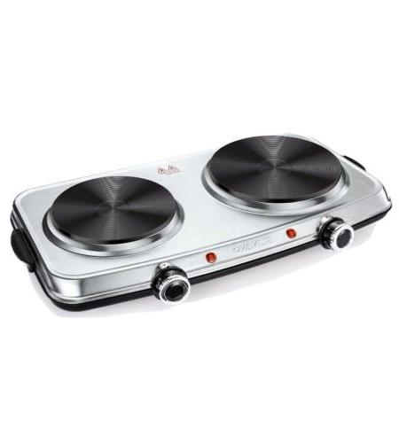 hp 06 portable electric plate