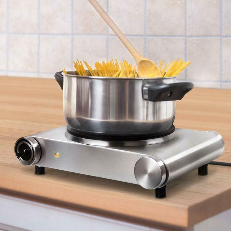 Sunavo Hot Cooking Burner, 1500W Portable Burner