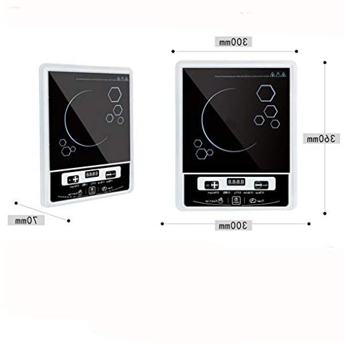 Induction Cooker Induction Touch Ceramic 6