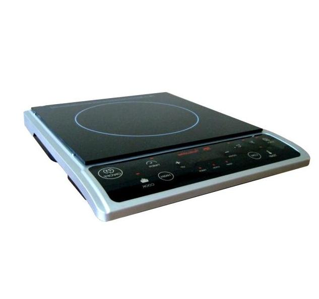 Induction Hot Plate 7.25 in Electric Ceramic Cooktop