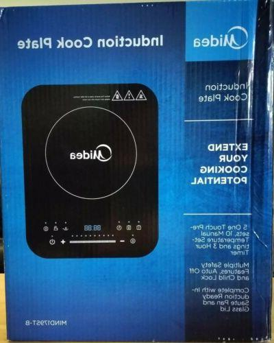 induction portable cooktop mind 179st b