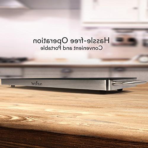 NutriChef PKWTR40 Appliance, Size x 6.7