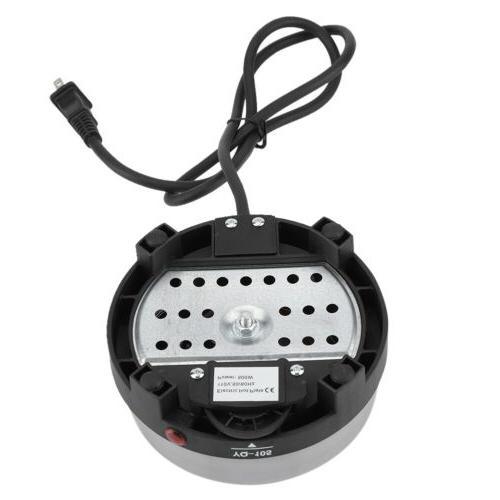 Portable 110V Mini Plate Multifunction DIY