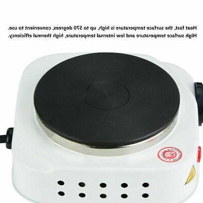 Portable Stove Pot Heating Plate US