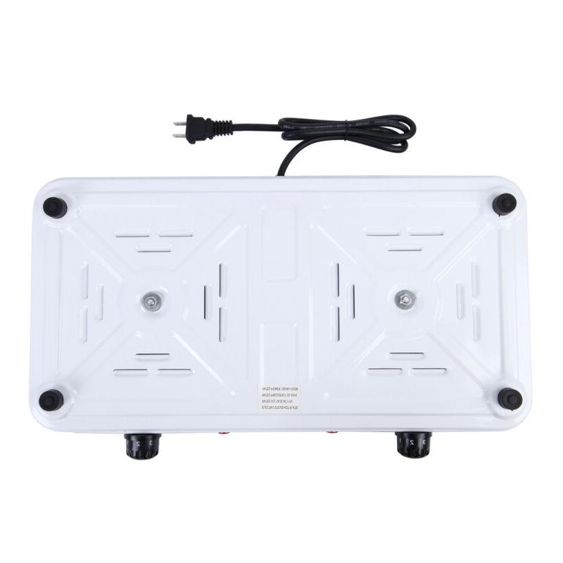 Electric Burner Plate Stove Kitchen Home