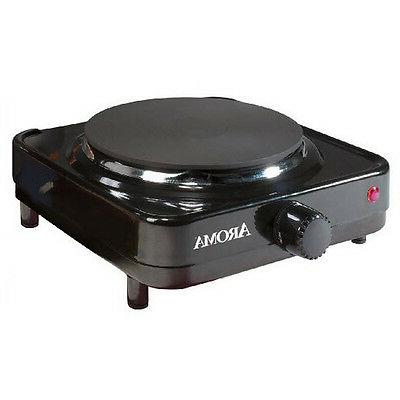portable electric hot plate fast heat camping
