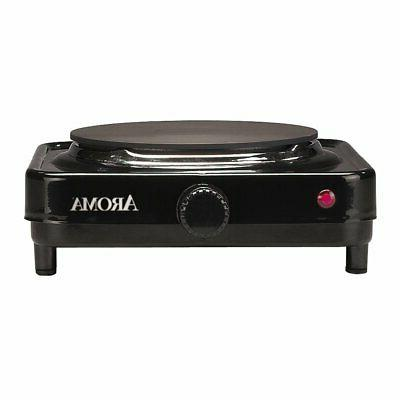 Portable Burner Hot Stove Dorm RV Cook