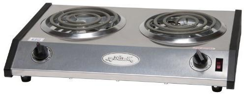 Broil King Range Burner, Stainless Steel