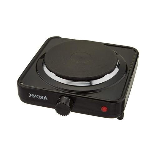 Single Plate Portable Stove Cooker Die-Cast Dorm