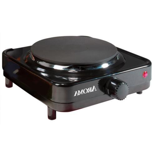Single Plate Portable Die-Cast Hotplate