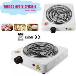 maxi matic 1000 watt single buffet burner