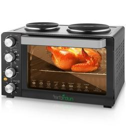 Multifunction Kitchen Oven, Countertop Rotisserie Cooker wit