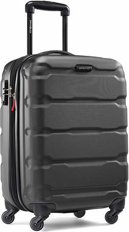 Samsonite Omni PC Hardside Expandable Luggage Spinner Carry