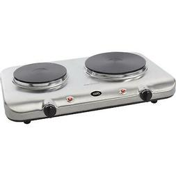 Oster Double Burner Range