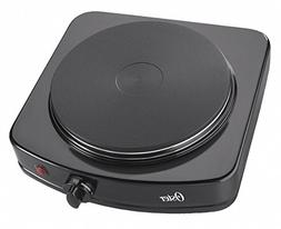 Hot Plate, 3072 BtuH, 900W, 10-1/2 in. L