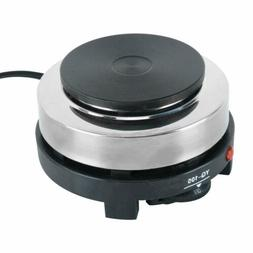 "DasMarine Portable 110V 500W Electric Mini Stove 5.5"" Hot Pl"