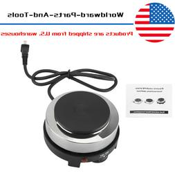 Portable Electric Mini Stove Hot Plate Multifunction Home He
