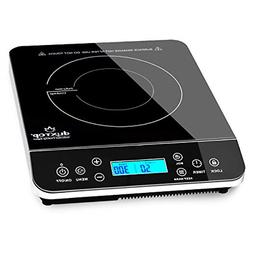 Portable Induction Cooktop Countertop Burner Induction Hot P