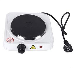 Portable Stove Electric Burner Home Kitchen Coffee Cook Hot