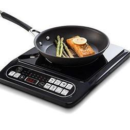 Baulia SB817 Induction Cooker Single 1500-Watt Countertop Bu