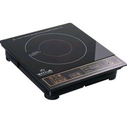 Secura DuxTop Black 11.5 in. Electric Induction Cooktop