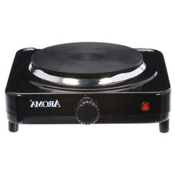 single burner electric hot plate portable stove