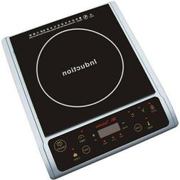 SPT induction Hot Plate 1300-Watt Dual Function 7-Power Sett